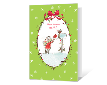 Printable christmas cards american greetings new m4hsunfo