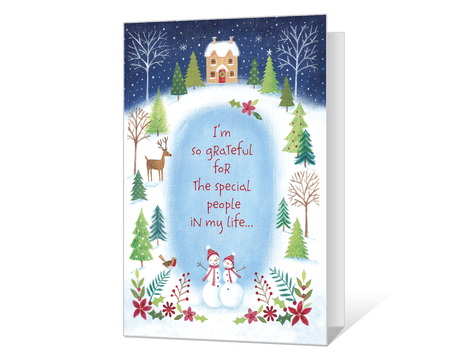 Holiday cards find holiday greeting cards at american greetings m4hsunfo