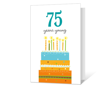 photograph about Printable Children's Birthday Cards titled Printable birthday Playing cards - American Greetings