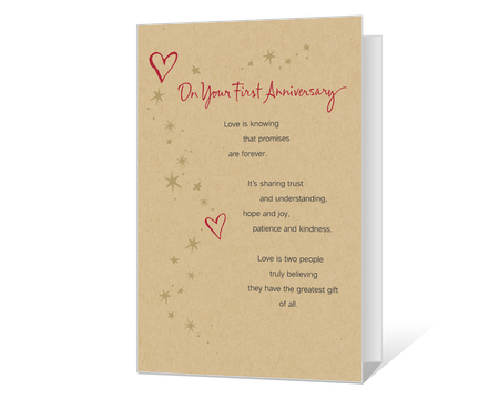 Anniversary Cards - Printable Anniversary Cards at American Greetings