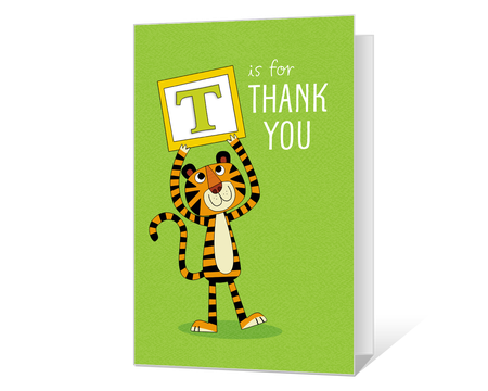graphic regarding Printable Thank You Cards named Printable thank yourself Playing cards - American Greetings