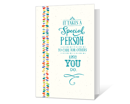 graphic relating to Printable Thank You Cards for Students identified as Printable thank your self Playing cards - American Greetings