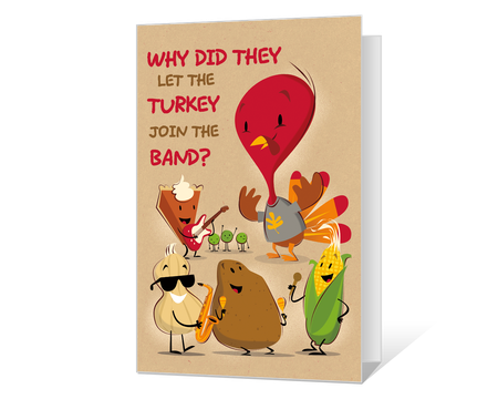 photo regarding Printable Thanksgiving Cards referred to as Printable thanksgiving Playing cards - American Greetings