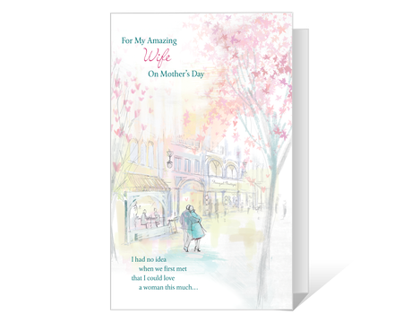 image about All About My Grandma Printable referred to as Printable Moms Working day Playing cards and Desires American Greetings