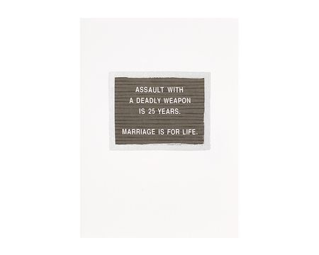 First Selfie Wedding Greeting card