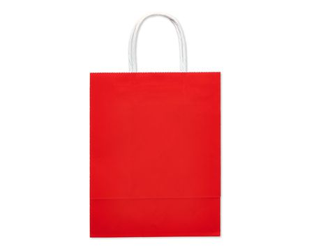 Gift bags american greetings small red gift bag negle Image collections