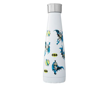 S'ip by S'well® 15 Oz. Gotham City Stainless Steel Water Bottle