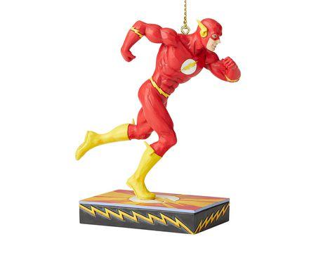 The Flash Ornament