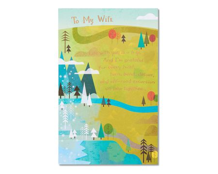 Funny show offs anniversary card american greetings