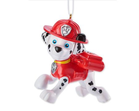 paw patrol christmas ornaments - Paw Patrol Christmas Decorations