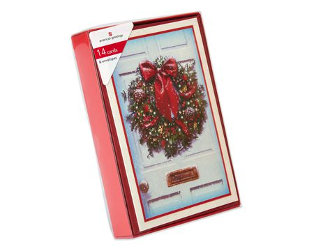 Boxed cards shop american greetings paper boxed cards m4hsunfo