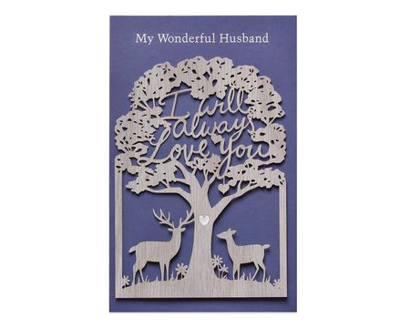 always anniversary card for husband - Buy Greeting Cards Online