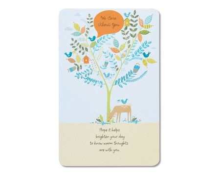 Paper get well greeting cards shop american greetings get well greeting cards m4hsunfo