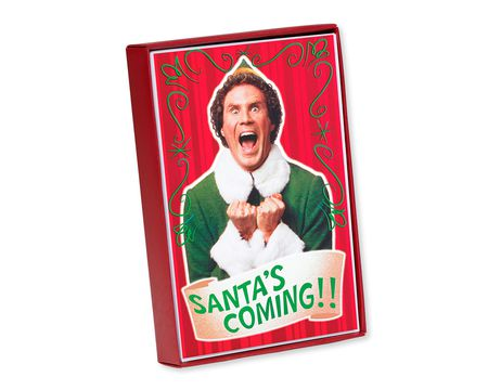 funny christmas elf paper cards - Shop American Greetings