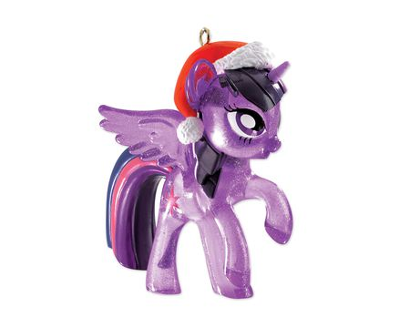 Christmas my little pony ornaments american greetings my little pony christmas ornaments m4hsunfo