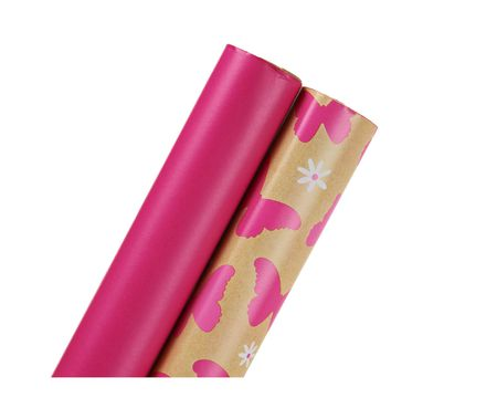 Birthday gift wrap american greetings m4hsunfo