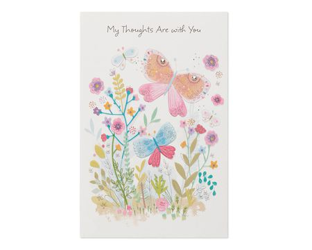 Sympathy paper cards shop american greetings m4hsunfo