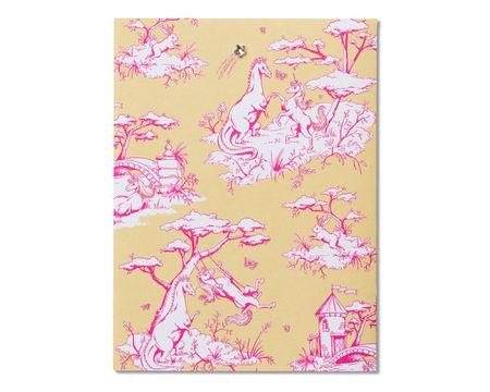 Blank inside paper cards shop american greetings unicorns blank card m4hsunfo