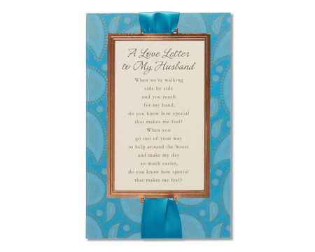photo relating to The Father's Love Letter Printable named Delighted Fathers Working day Greeting Playing cards American Greetings