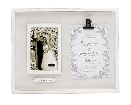engagement picture frames creative wedding gift wedding engagement picture frames for him american greetings