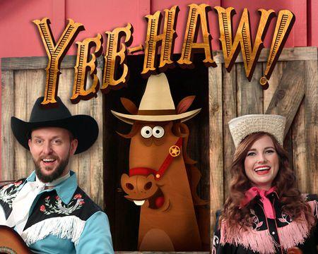 Country Hoedown Video Ecard (Personalized Lyrics)