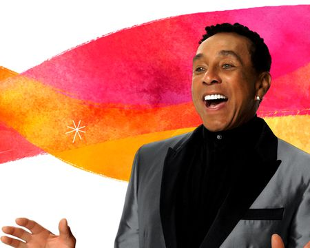 Smokey Robinson 'My Girl' Song Video Ecard (Personalized Lyrics)