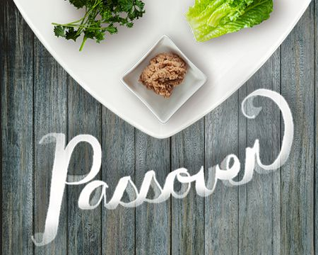 Warmest Wishes for Passover (Interactive)
