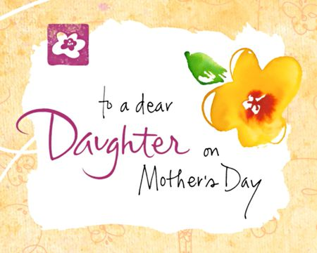 Magnificent Mothers Day Ecards For Daughter American Greetings Funny Birthday Cards Online Elaedamsfinfo