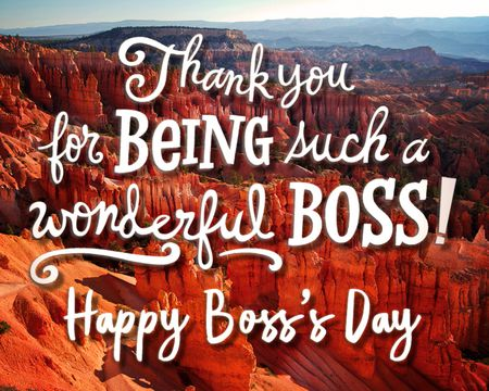 Boss S Day Ecards Try For Free American Greetings