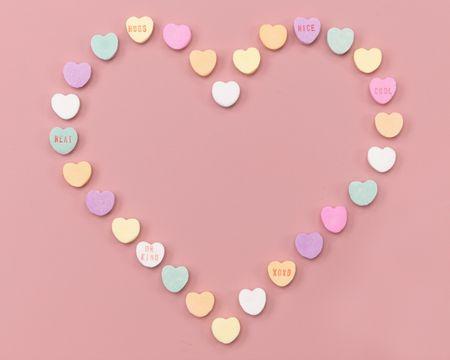 SWEET Valentine! Ecard