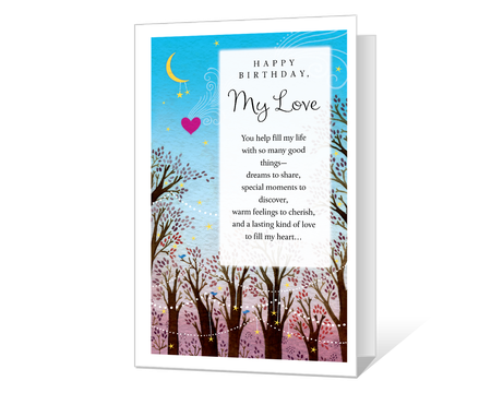 Tremendous Printable Birthday Cards For Wife American Greetings Personalised Birthday Cards Rectzonderlifede