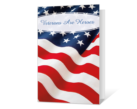 It is a graphic of Printable Veterans Day Cards inside honor flight