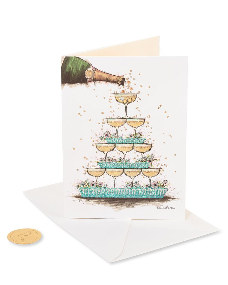 30 Is The New 20 30th Birthday Greeting Card - Designed by Bella Pilar