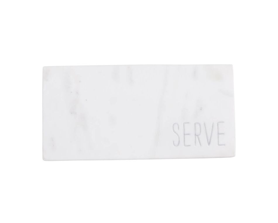 Mud Pie Prep & Serve Reversible Board