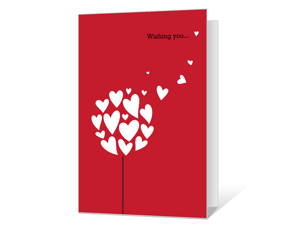 Valentine Wish