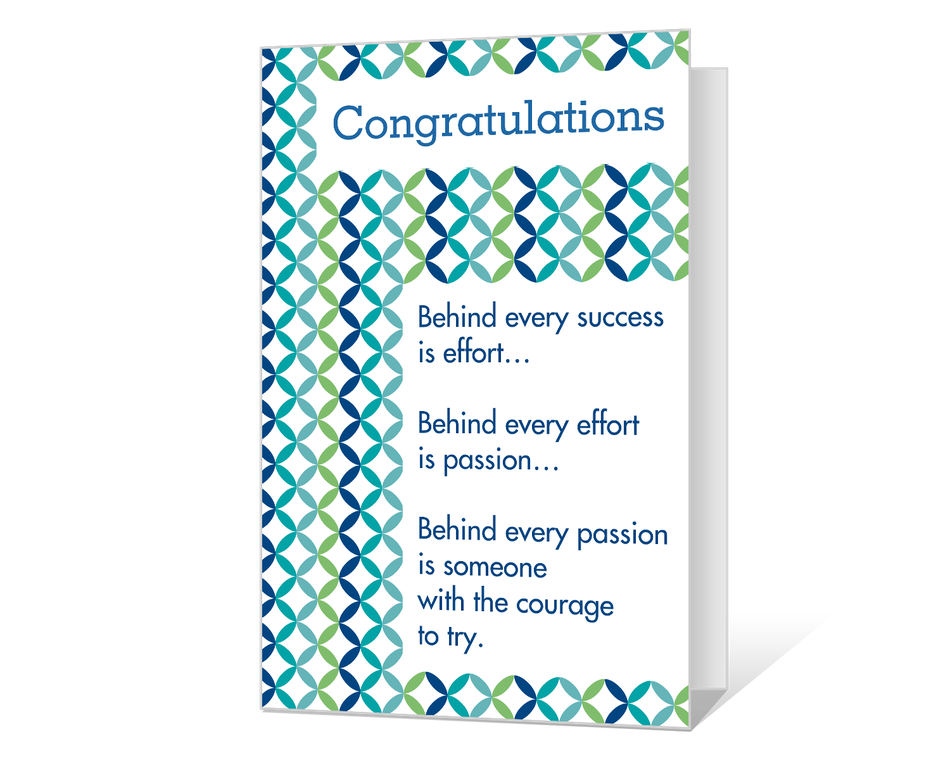 Happy for You Printable