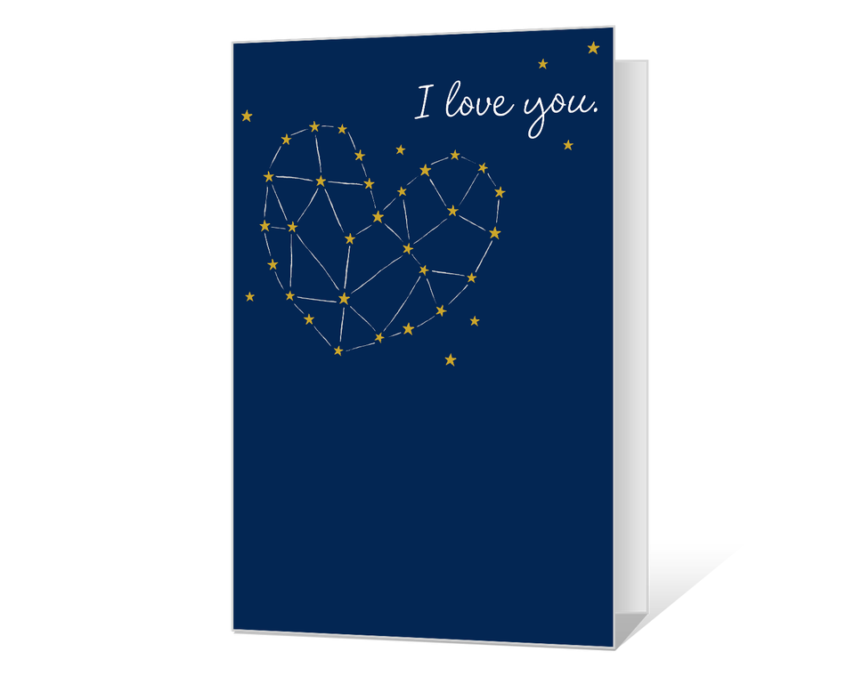 In the Stars Printable