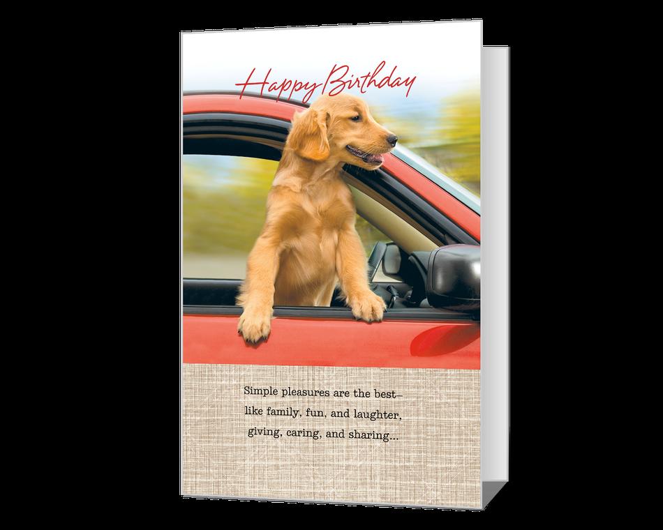 Joy of Celebrating Printable