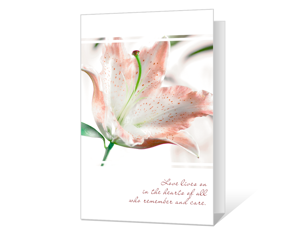Sharing Your Sorrow Printable - American Greetings