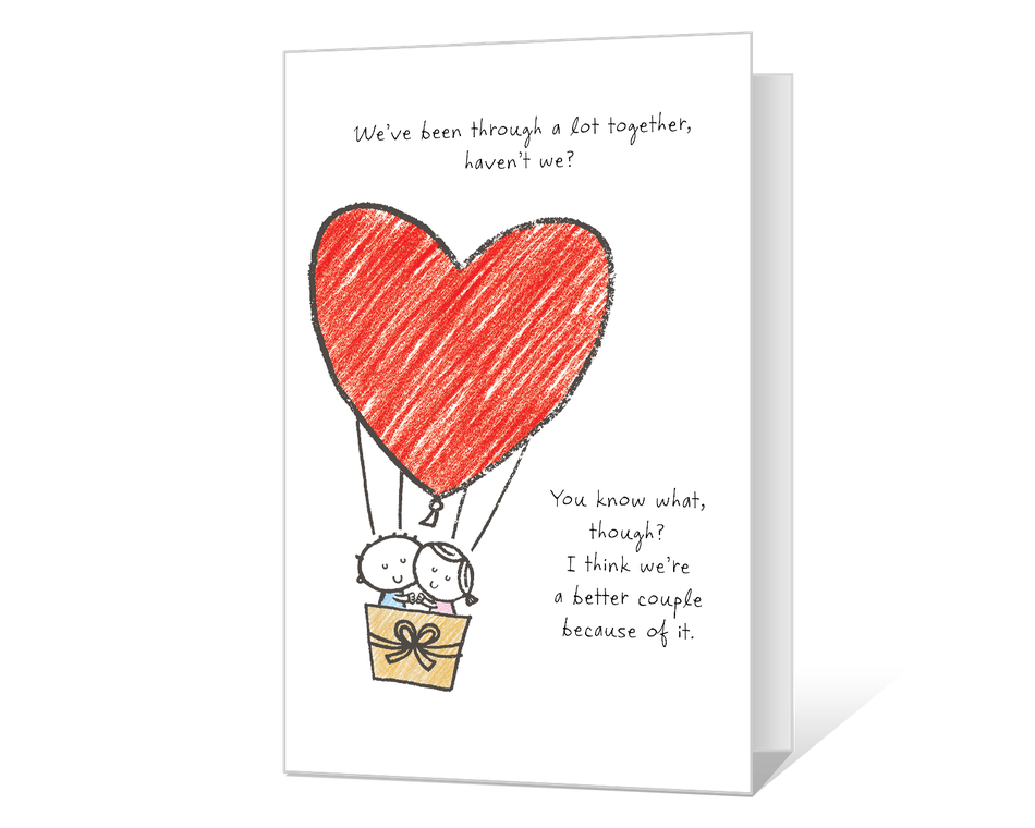 Happy Together Printable