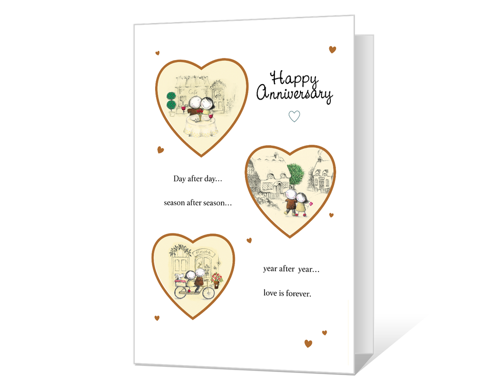 The Best of Love Printable