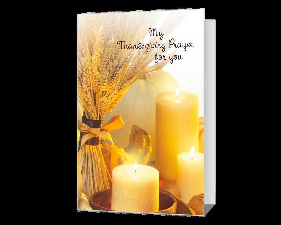 My Prayer for You Printable