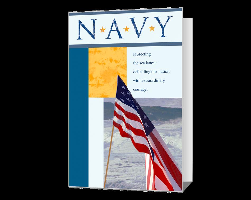 Navy Veterans Day Printable