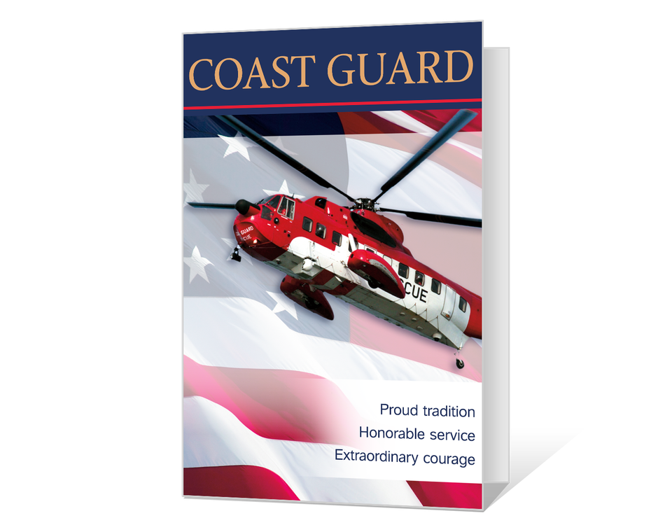 Coast Guard Veterans Day Printable