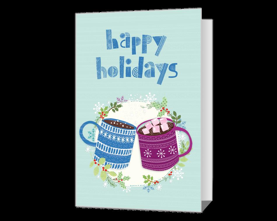 Holiday Warmth Printable