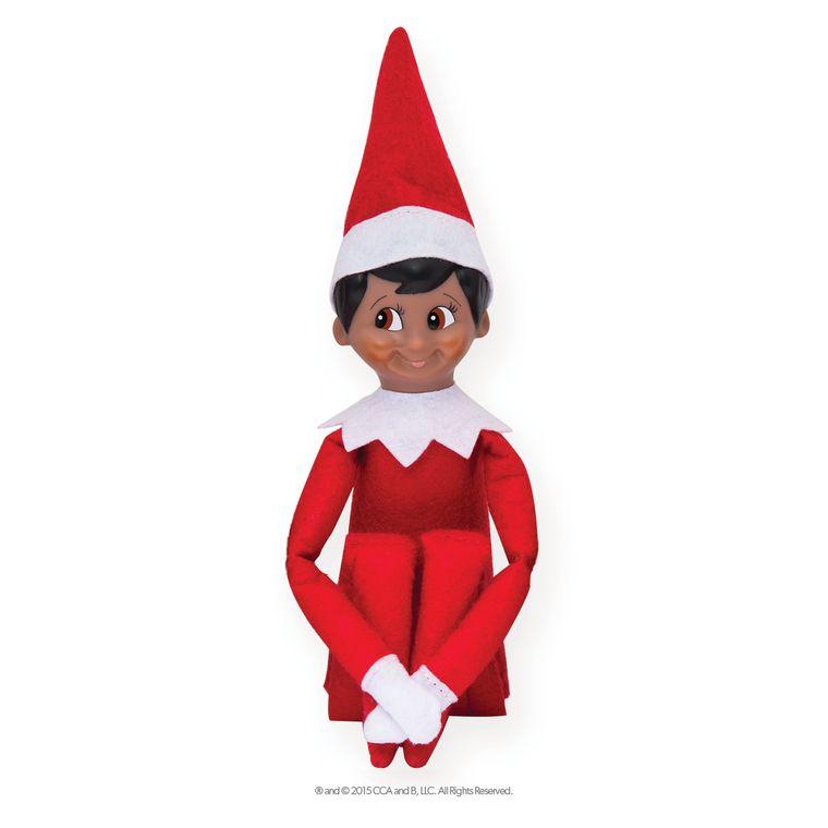 The Elf on the Shelf®, Boy Dark