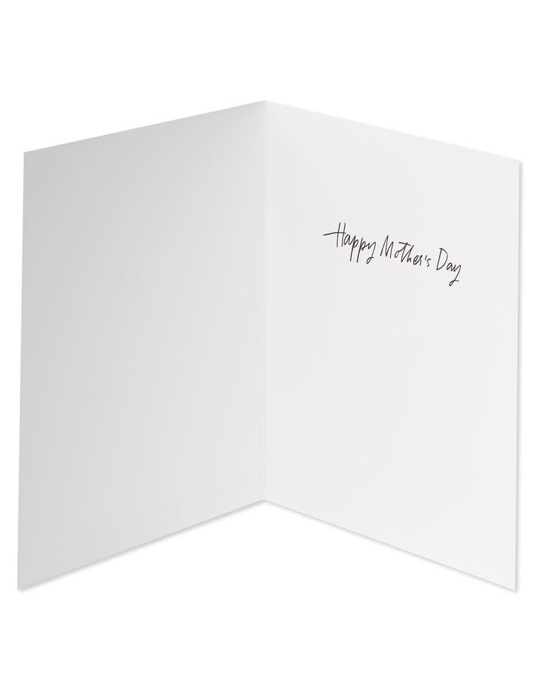 best everything romantic mother's day card