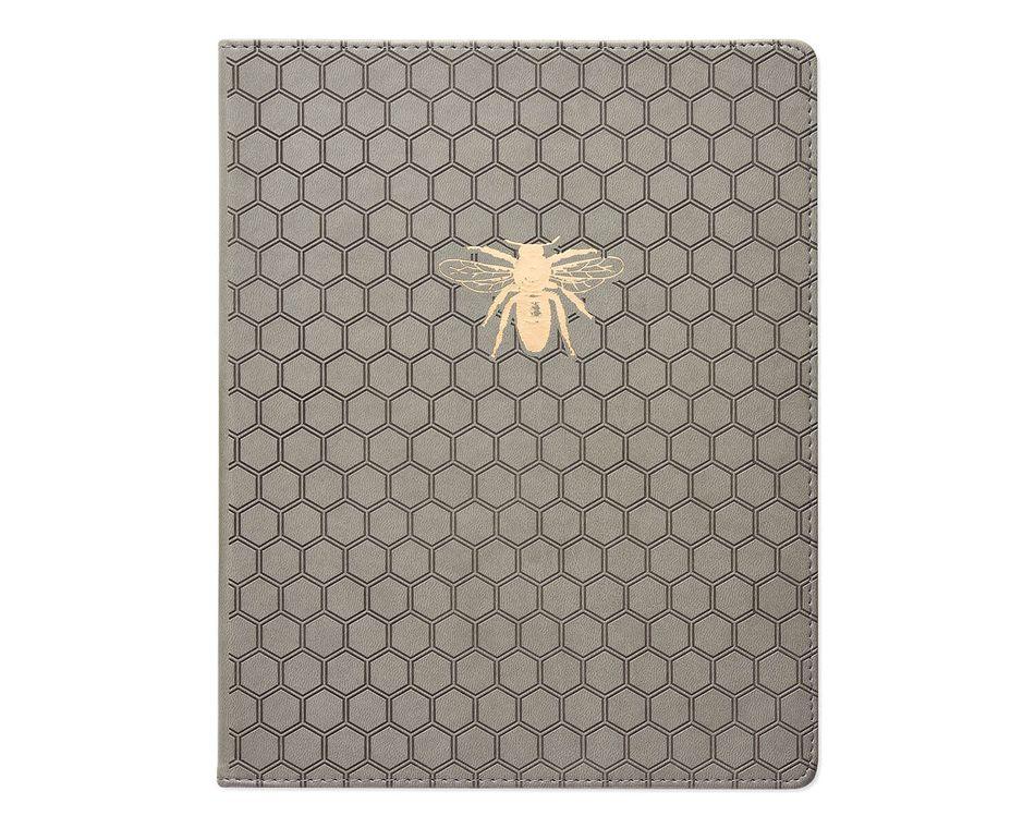 Eccolo Bee Desk-Size Journal
