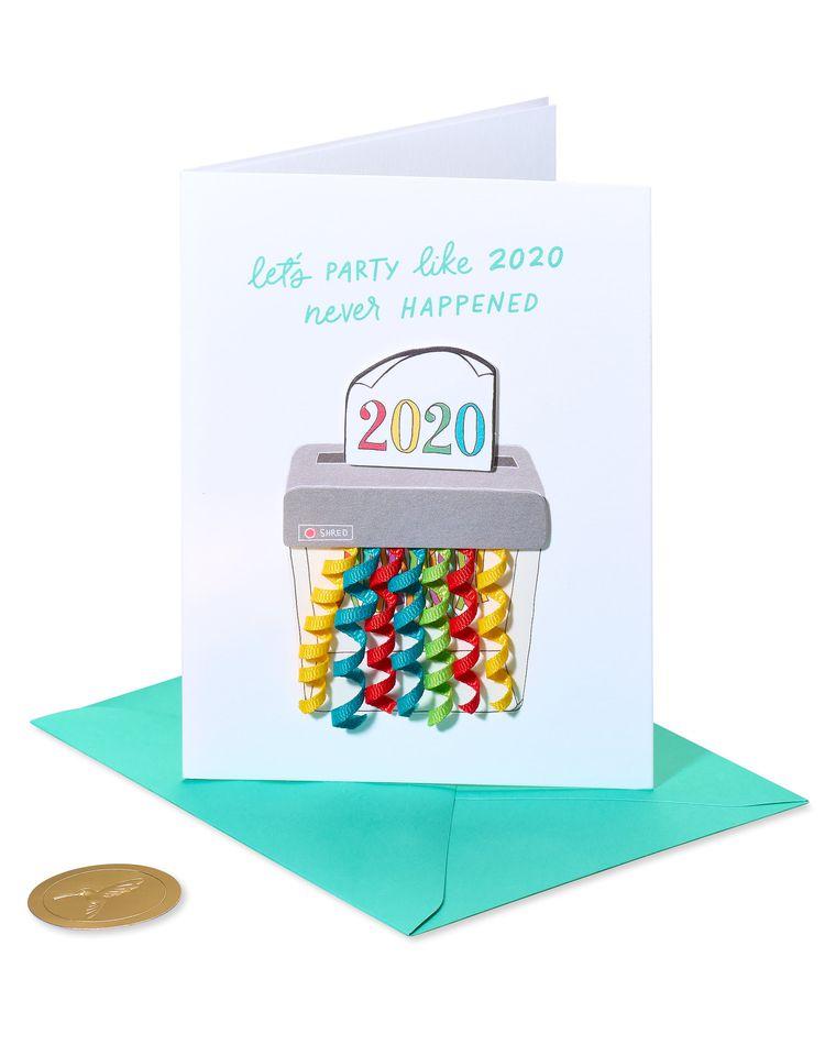 Cabana Anniversary Greeting Card for Husband