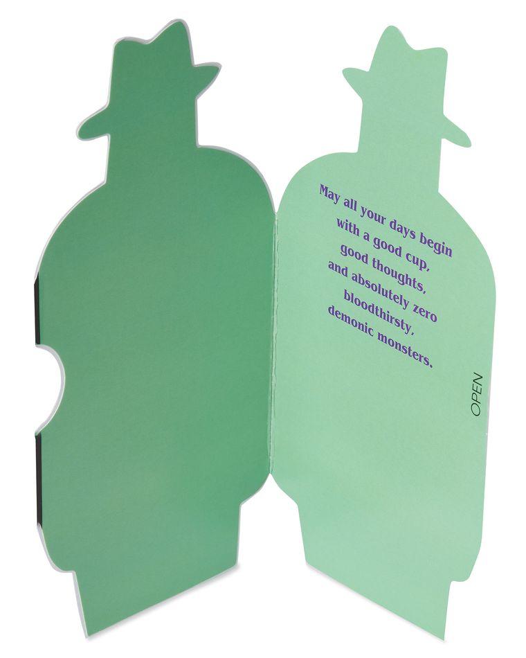 Stranger Things™ Jim Hopper Card